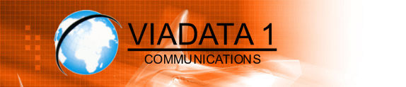 Viadata1 Communications
